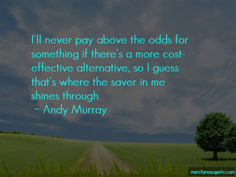 Andy Murray Quotes