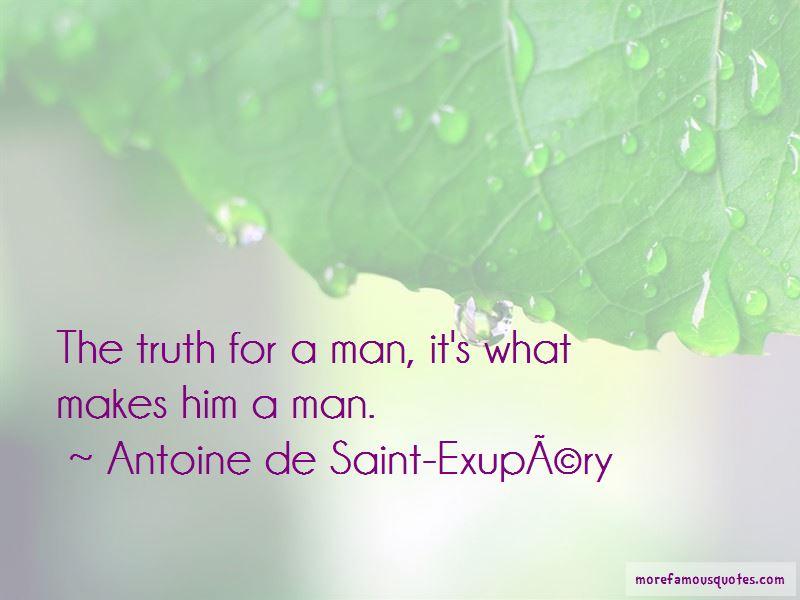 Antoine-de-Saint-Exupery Quotes Pictures 3