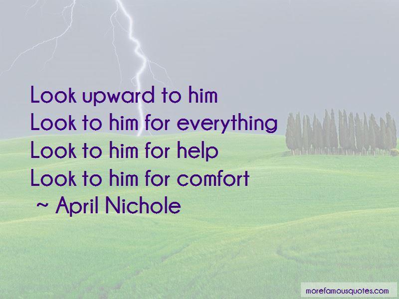April Nichole Quotes Pictures 4