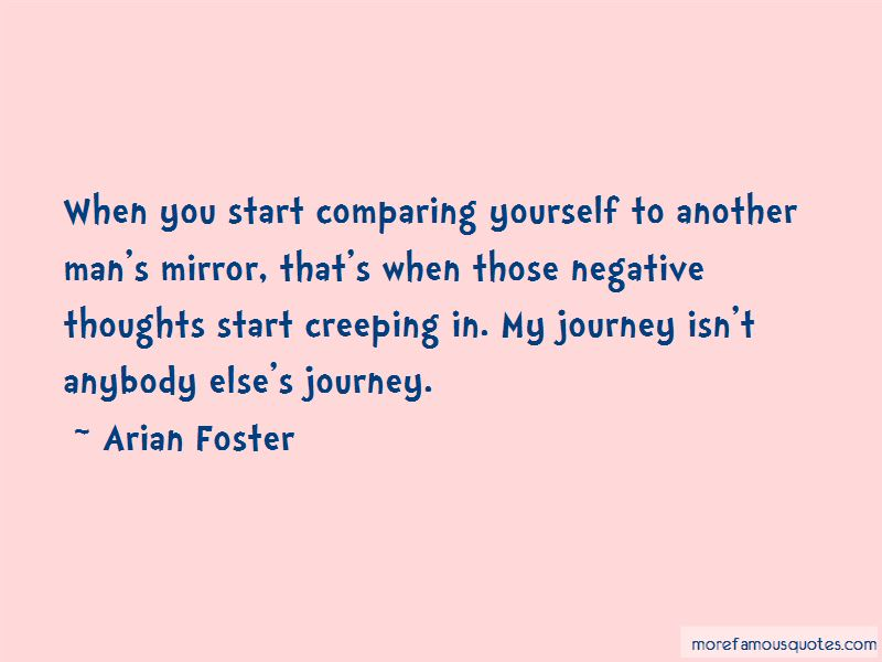 Arian Foster Quotes Pictures 3