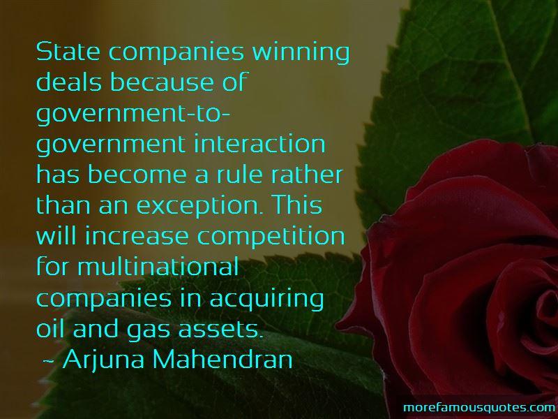 Arjuna Mahendran Quotes Pictures 3