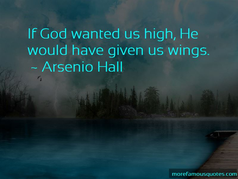 Arsenio Hall Quotes Pictures 2