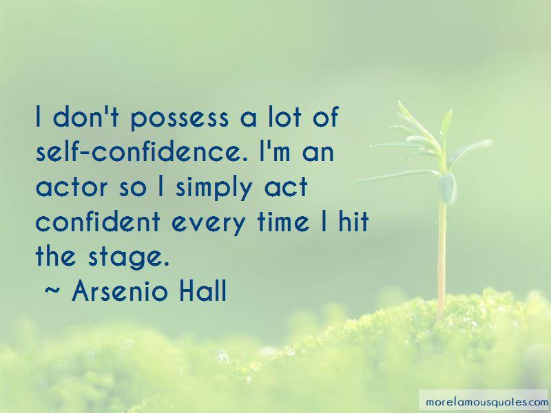 Arsenio Hall Quotes Pictures 4