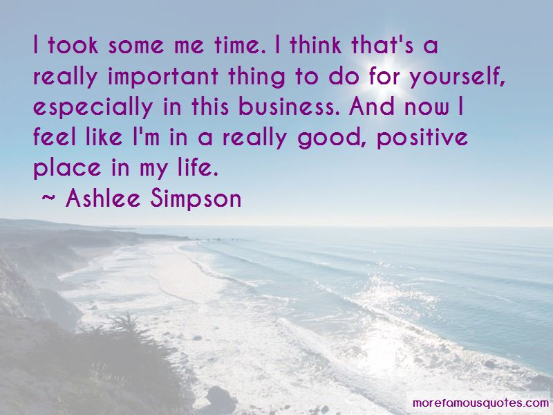 Ashlee Simpson Quotes Pictures 3