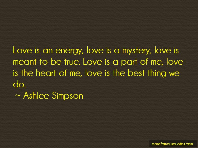 Ashlee Simpson Quotes Pictures 4