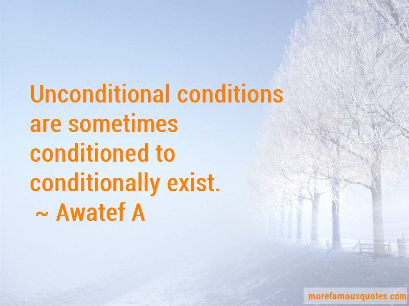 Awatef A Quotes