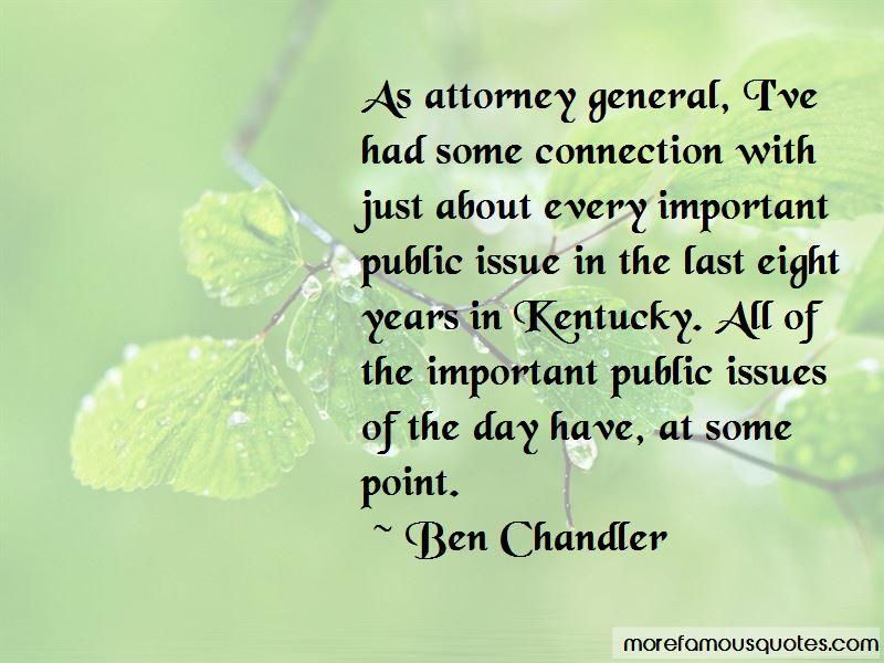 Ben Chandler Quotes Pictures 2