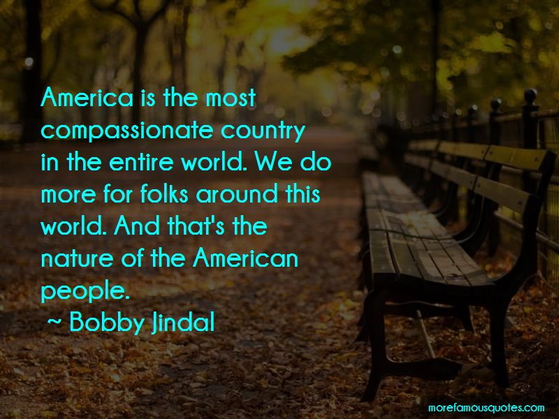 Bobby Jindal Quotes