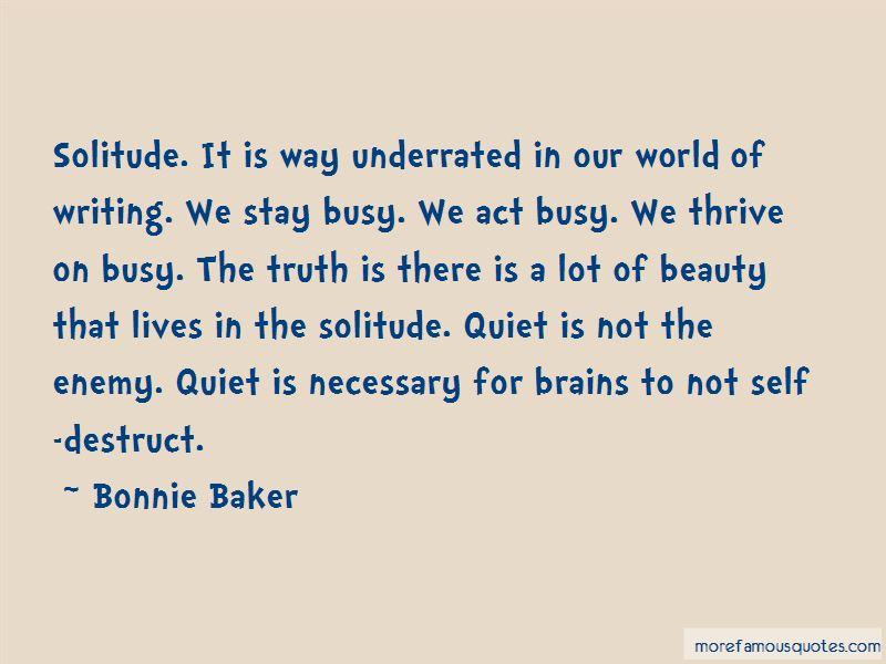 Bonnie Baker Quotes Pictures 3