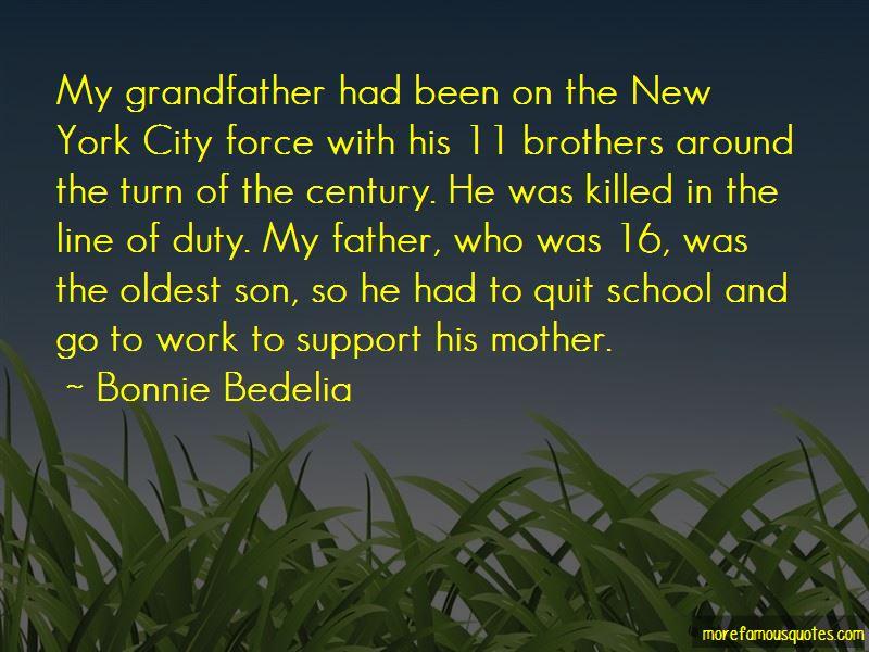 Bonnie Bedelia Quotes Pictures 2