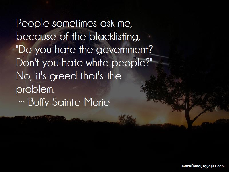 Buffy Sainte-Marie Quotes Pictures 2