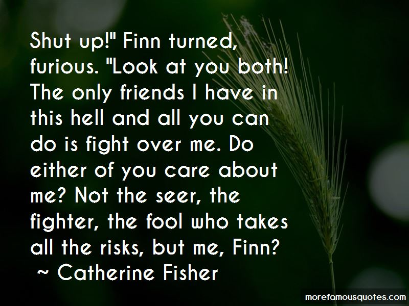 Catherine Fisher Quotes Pictures 4