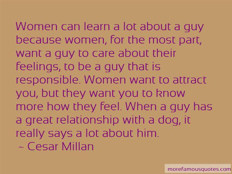 Cesar Millan quotes: top 105 famous quotes by Cesar Millan