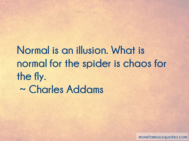 Charles Addams Quotes Pictures 3