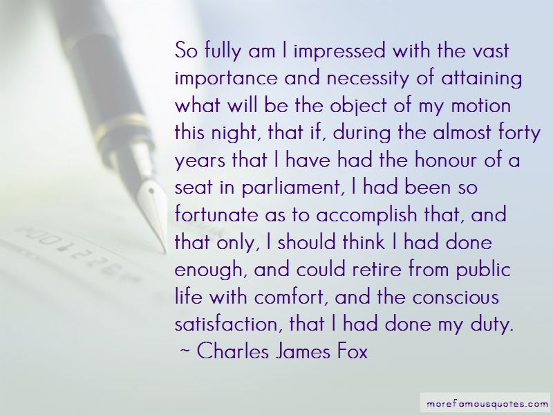 Charles James Fox Quotes Pictures 2