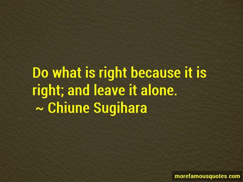 Chiune Sugihara Quotes Pictures 2