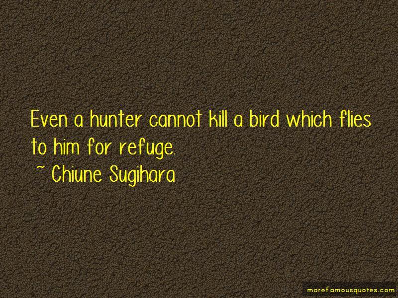 Chiune Sugihara Quotes Pictures 3