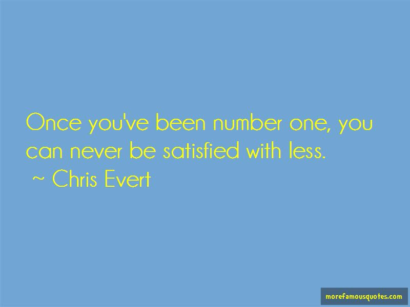 Chris Evert Quotes Pictures 3
