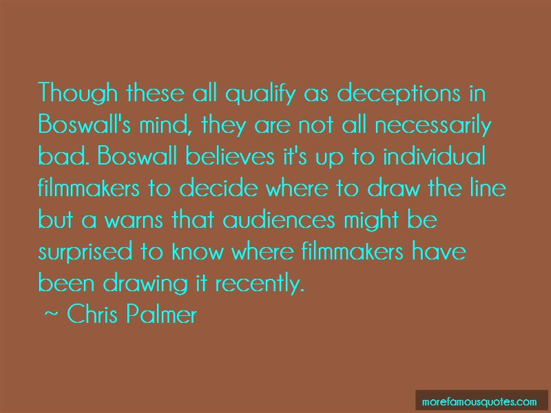 Chris Palmer Quotes Pictures 2