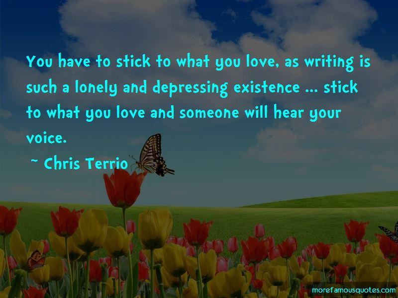 Chris Terrio Quotes Pictures 2