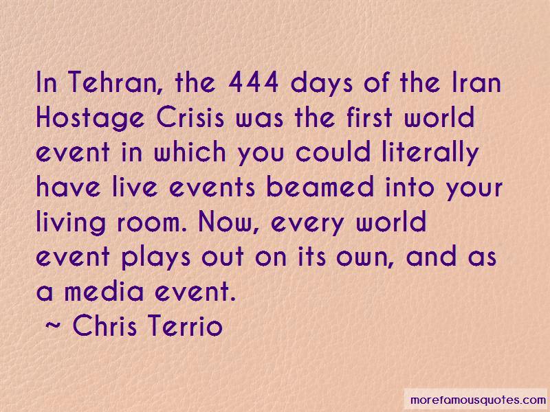 Chris Terrio Quotes Pictures 3