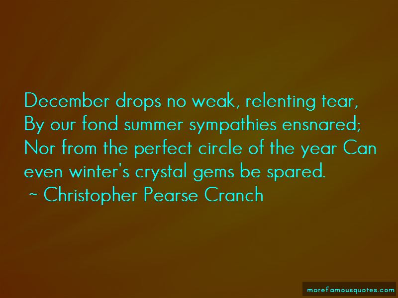 Christopher Pearse Cranch Quotes Pictures 2