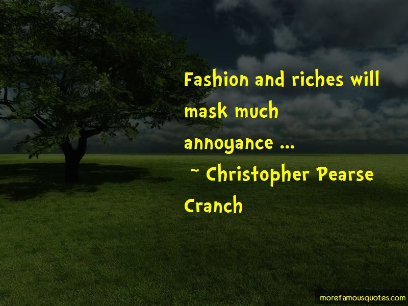 Christopher Pearse Cranch Quotes