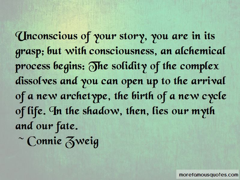 Connie Zweig Quotes Pictures 2