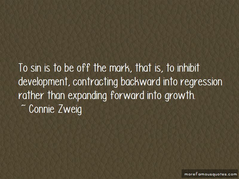 Connie Zweig Quotes