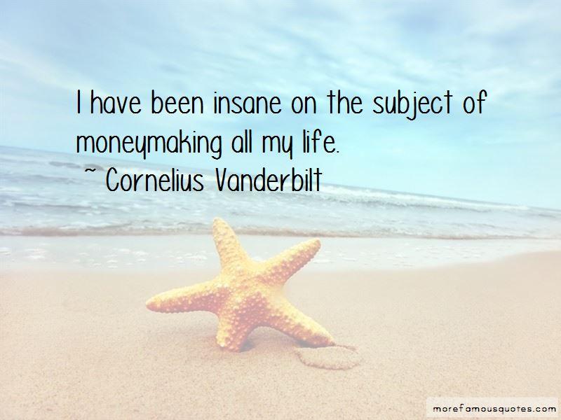 Cornelius Vanderbilt Quotes Pictures 3