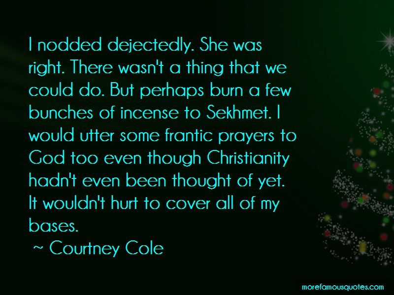 Courtney Cole Quotes Pictures 4