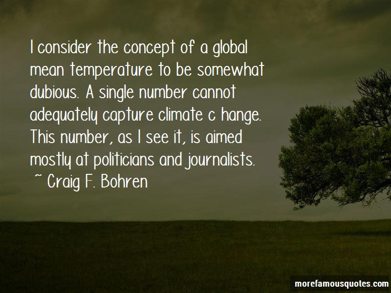 Craig F. Bohren Quotes