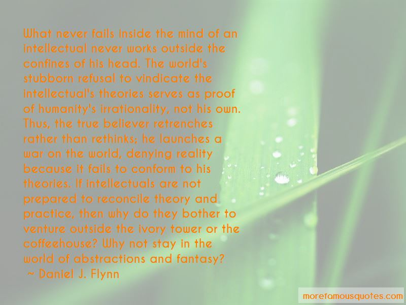 Daniel J. Flynn Quotes Pictures 2