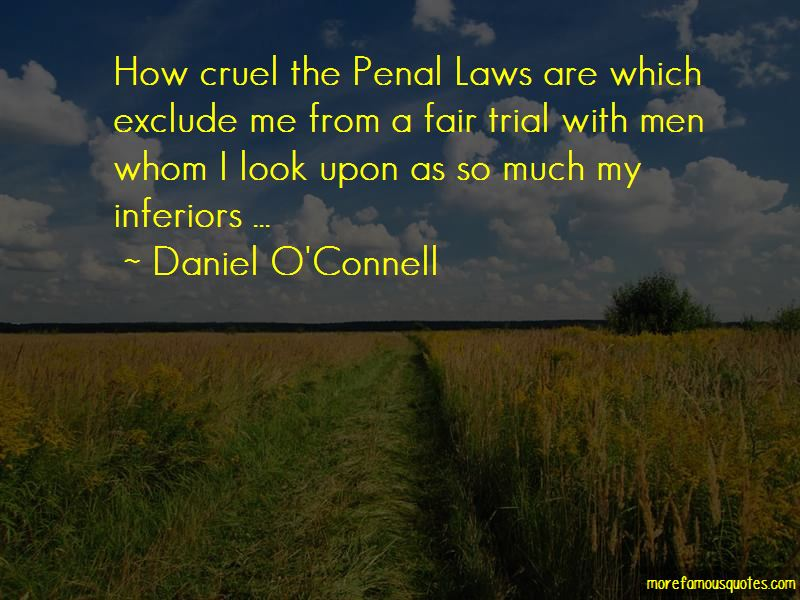 Daniel O'Connell Quotes Pictures 2