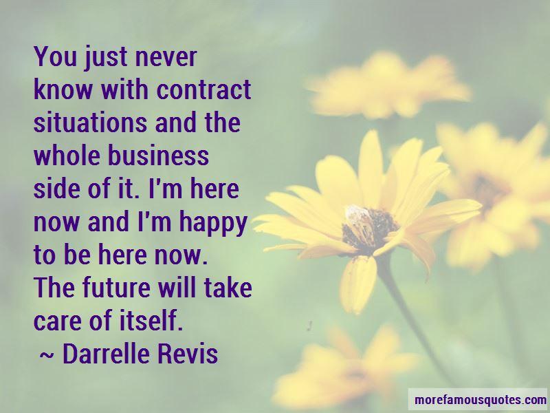Darrelle Revis Quotes
