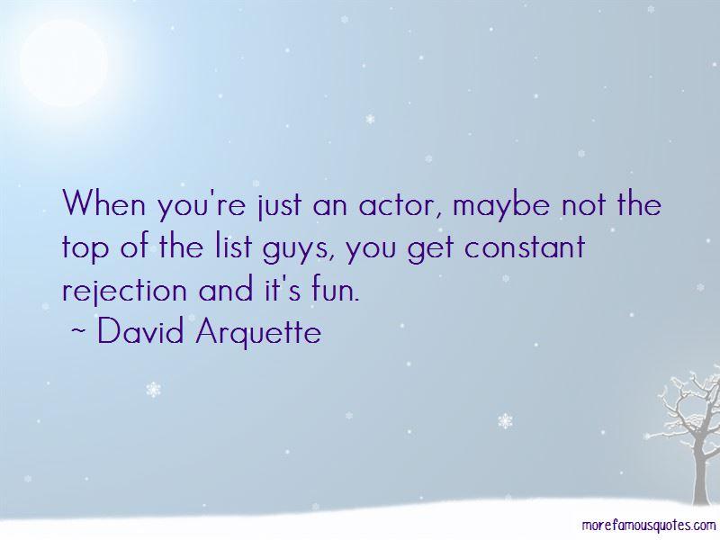David Arquette Quotes Pictures 4