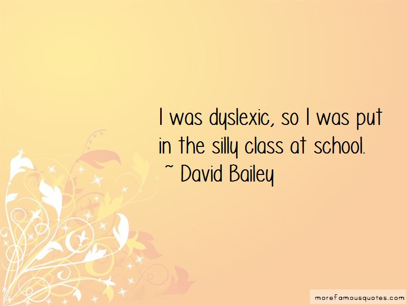 David Bailey Quotes Pictures 2