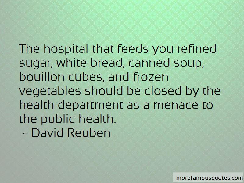 David Reuben Quotes Pictures 3