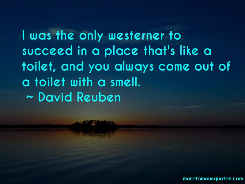 David Reuben Quotes Pictures 4