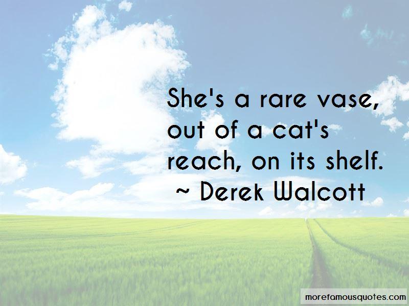 Derek Walcott Quotes Pictures 2