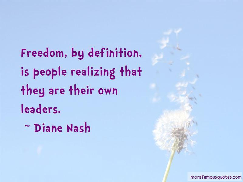 Diane Nash Quotes Pictures 3