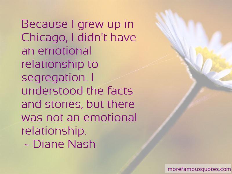 Diane Nash Quotes