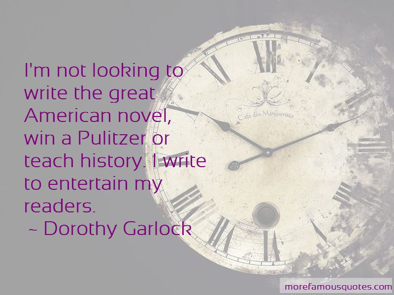 Dorothy Garlock Quotes Pictures 4