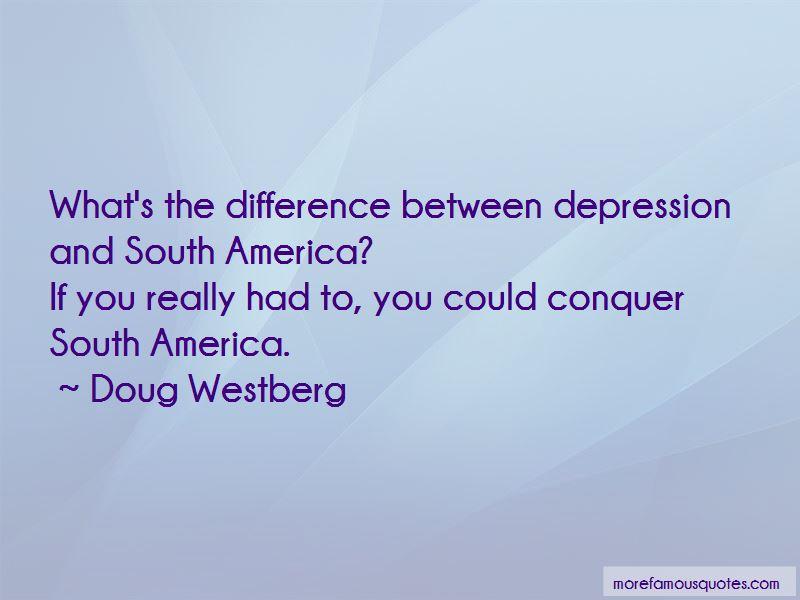 Doug Westberg Quotes Pictures 2