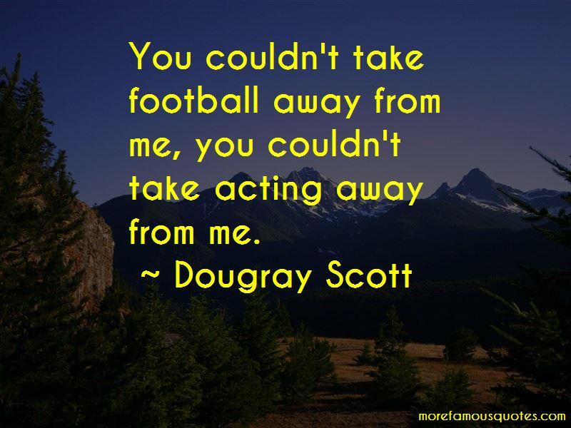 Dougray Scott Quotes Pictures 2