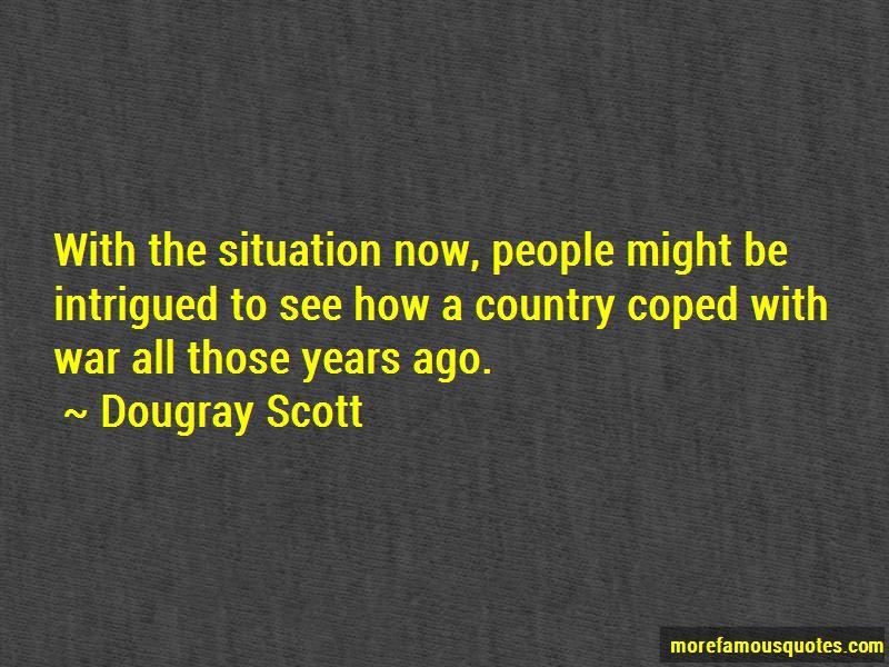 Dougray Scott Quotes