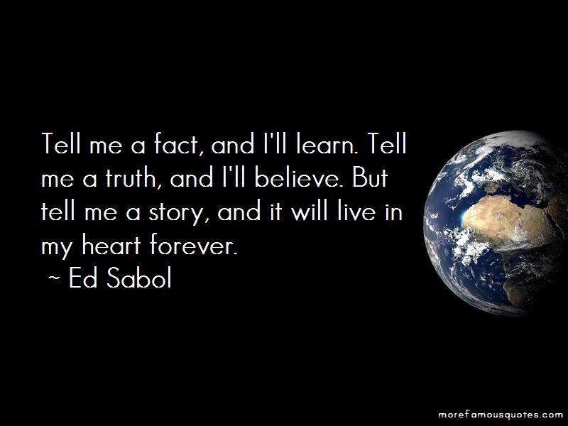 Ed Sabol Quotes Pictures 2