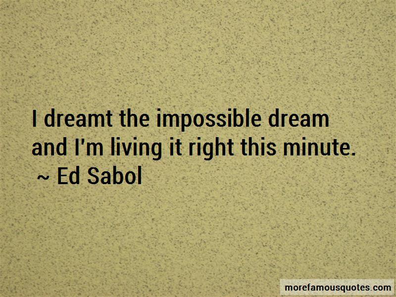 Ed Sabol Quotes Pictures 3