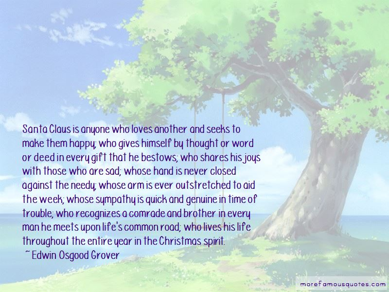 Edwin Osgood Grover Quotes Pictures 3