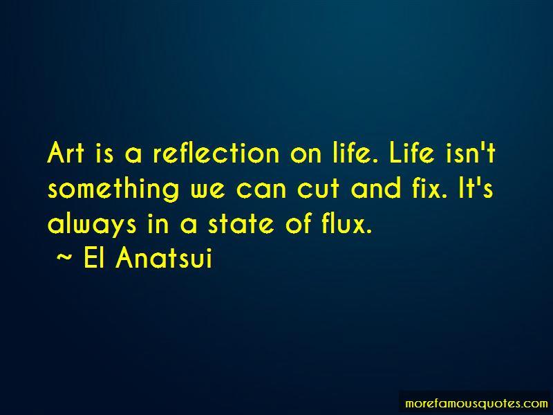 El Anatsui Quotes Pictures 4